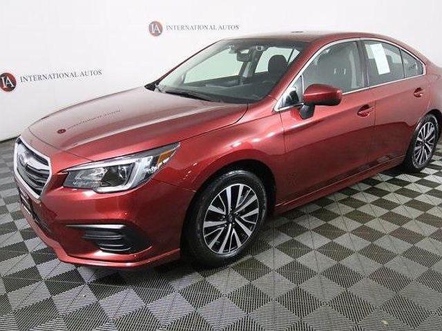 2019 Subaru Legacy Premium for sale in Tinley Park, IL