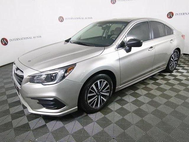 2019 Subaru Legacy 2.5i for sale in Tinley Park, IL
