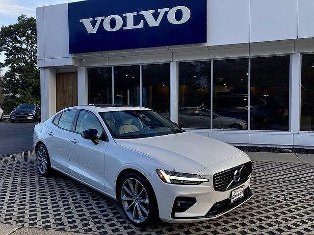 2021 Volvo S60 Momentum for sale in Rochester, NY
