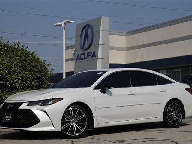 2020 Toyota Avalon for sale near Orland Park, IL