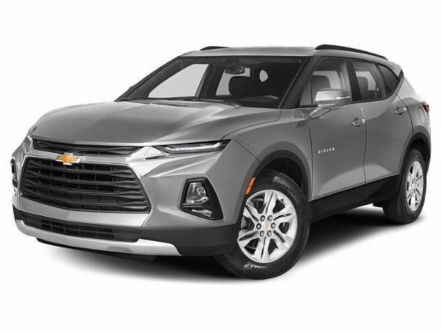2020 Chevrolet Blazer LT for sale in Titusville, FL