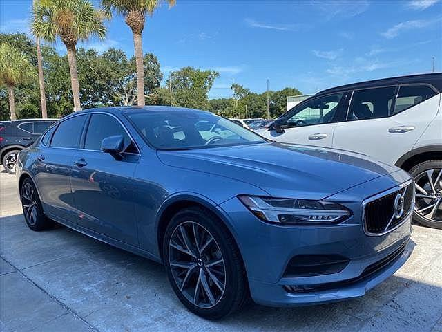 2019 Volvo S90 Momentum for sale in Tampa, FL