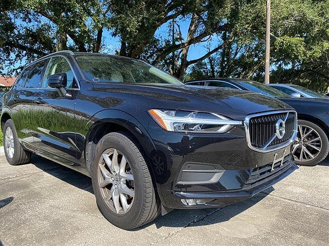 2021 Volvo XC60 Momentum for sale in Tampa, FL
