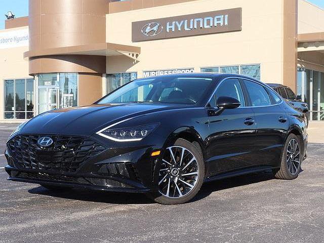 2021 Hyundai Sonata Limited for sale in Murfreesboro, TN