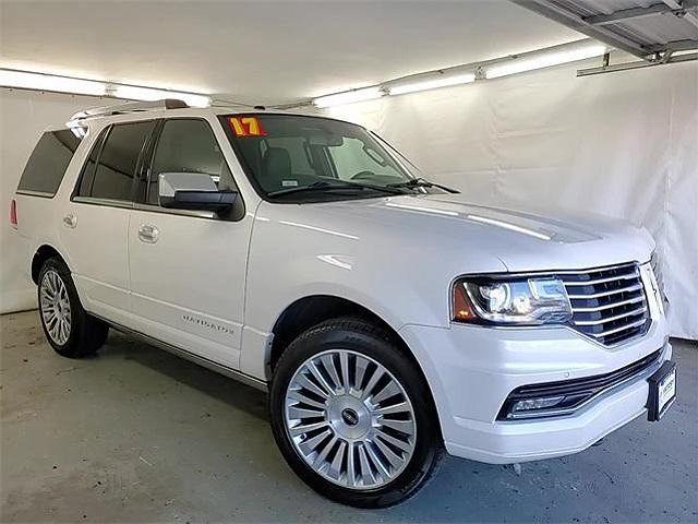 2017 Lincoln Navigator Reserve for sale in Chicago, IL