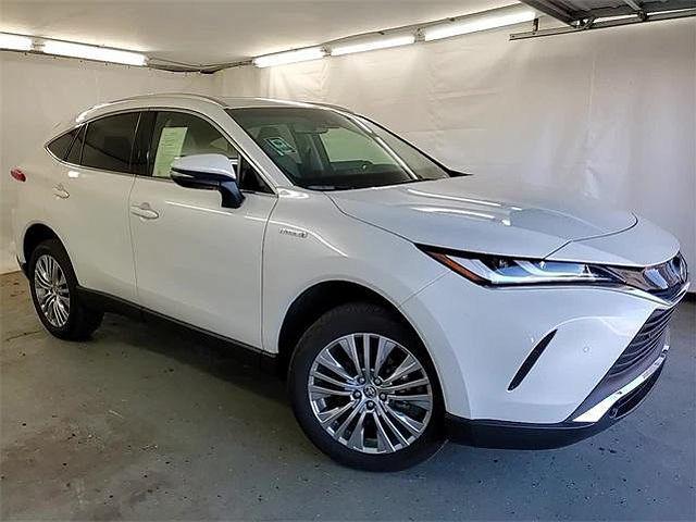 2021 Toyota Venza XLE for sale in Chicago, IL