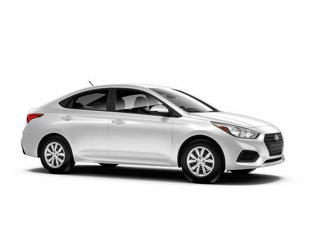 2018 Hyundai Accent SE for sale in Beacon, NY
