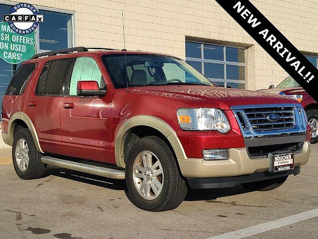 2010 Ford Explorer for sale near Waukesha, WI