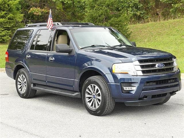 2015 Ford Expedition XLT for sale in Mount Airy, MD