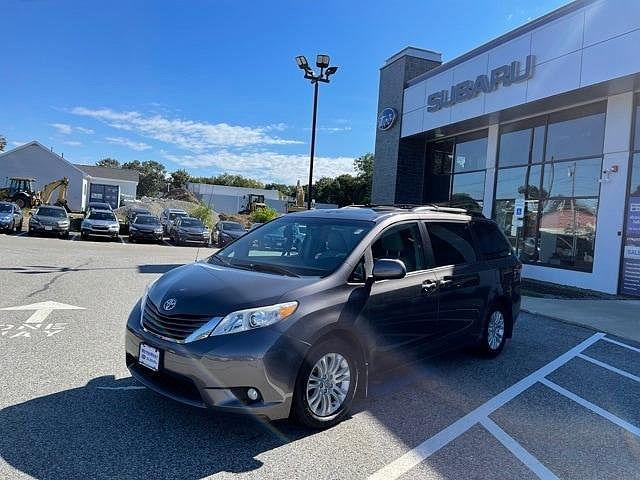 2014 Toyota Sienna XLE for sale in Natick, MA