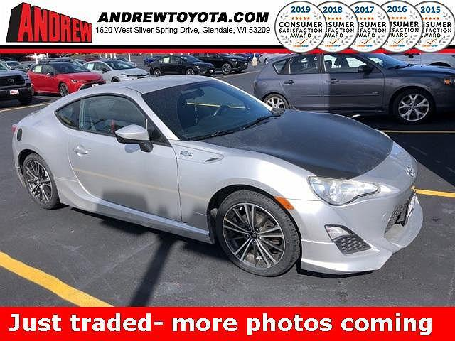 2013 Scion FR-S 10 Series for sale in Milwaukee, WI