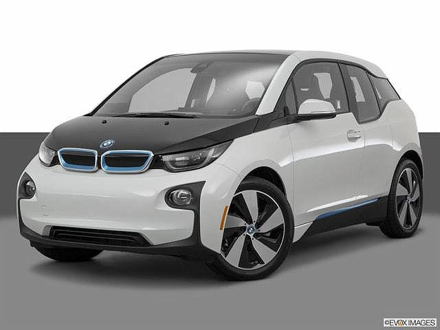 2015 BMW i3 4dr HB w/Range Extender for sale in Northfield, IL