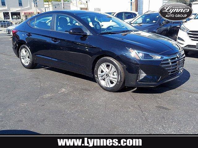 2020 Hyundai Elantra Value Edition for sale in Bloomfield, NJ