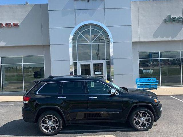 2020 Jeep Grand Cherokee Limited for sale in Kennett, MO