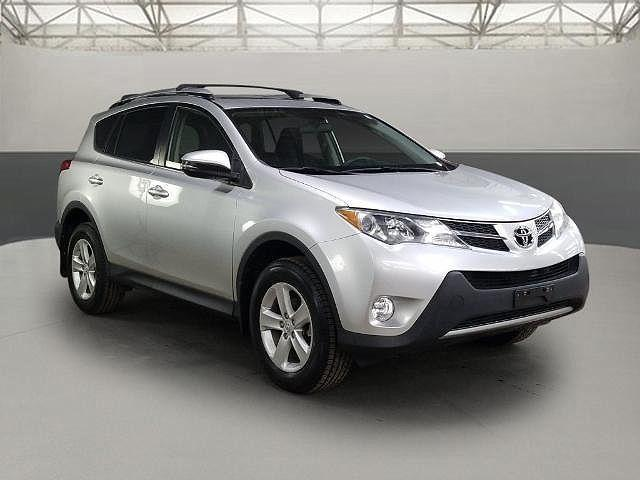 2013 Toyota RAV4 XLE for sale in Chattanooga, TN