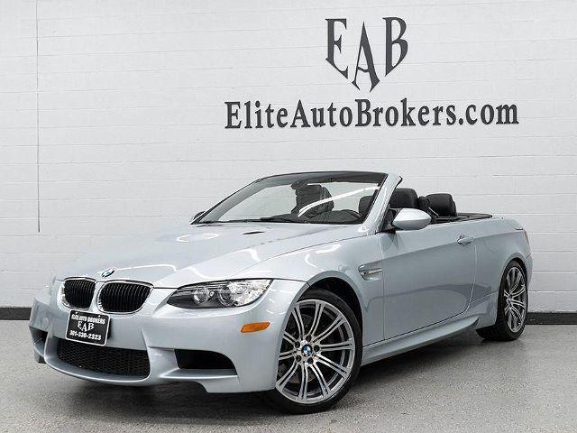 2013 BMW M3 2dr Conv for sale in Gaithersburg, MD