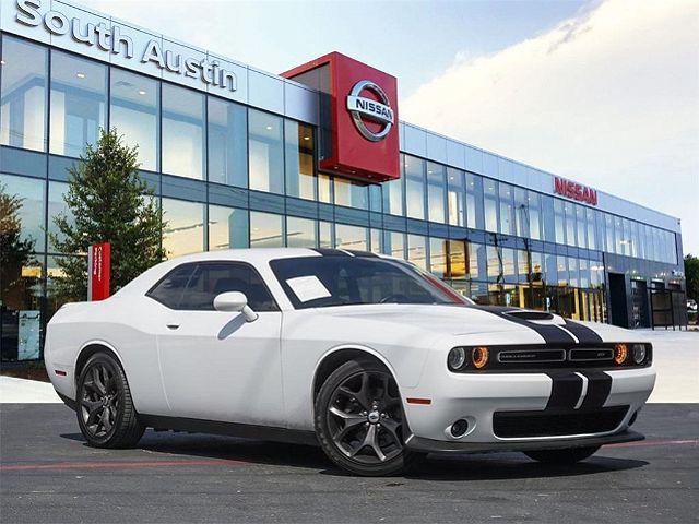 2019 Dodge Challenger GT for sale in Austin, TX