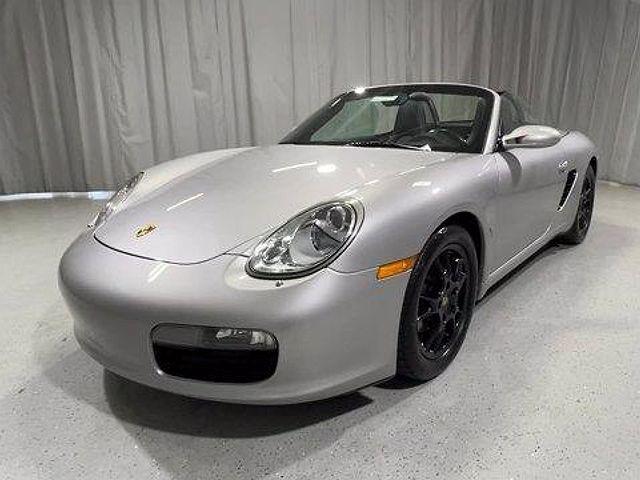 2006 Porsche Boxster 2dr Roadster for sale in Chicago, IL
