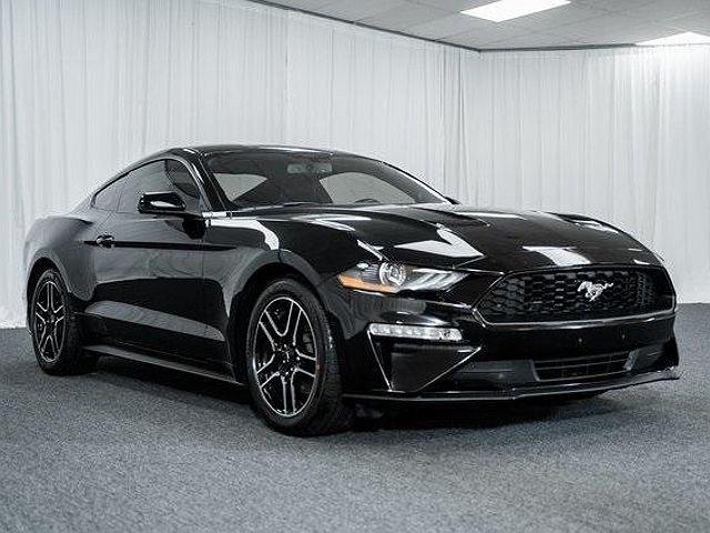 2018 Ford Mustang EcoBoost Premium for sale in Manassas, VA