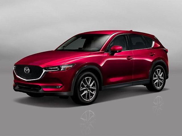 2018 Mazda CX-5 Sport for sale in Rochester, NY