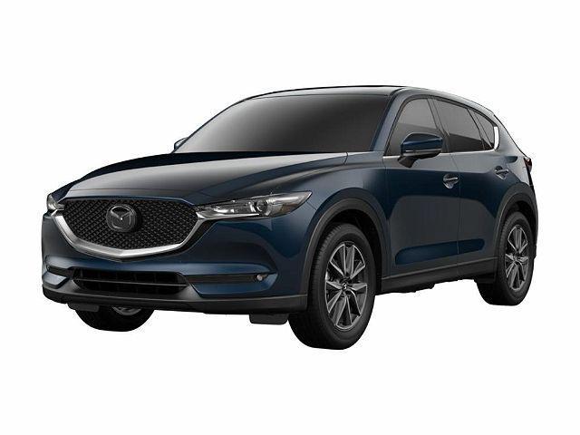 2017 Mazda CX-5 Grand Touring for sale in Rochester, NY