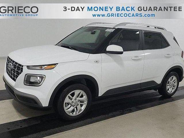 2020 Hyundai Venue SEL for sale in Johnston, RI