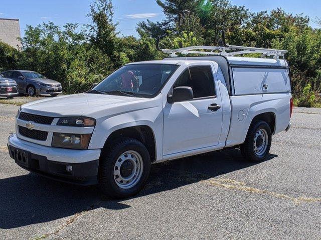 2012 Chevrolet Colorado Work Truck for sale in Laurel, MD