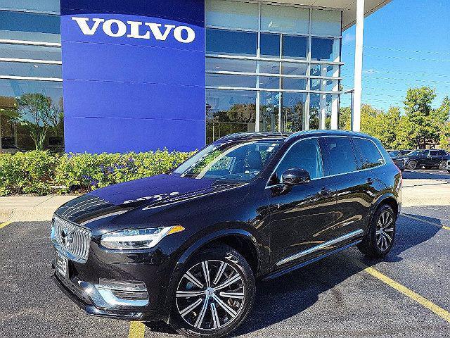 2020 Volvo XC90 Inscription for sale in Northfield, IL
