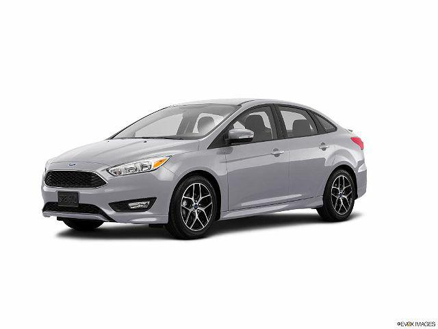 2016 Ford Focus SE for sale in Bridgeport, CT
