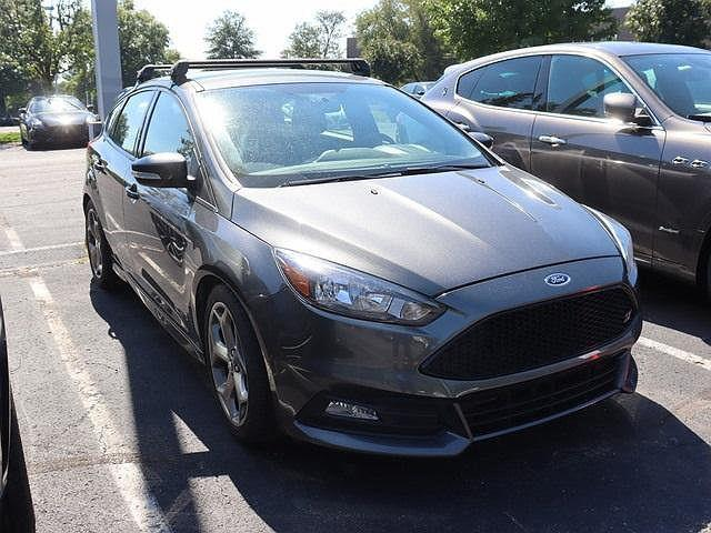 2018 Ford Focus ST for sale in Brentwood, TN