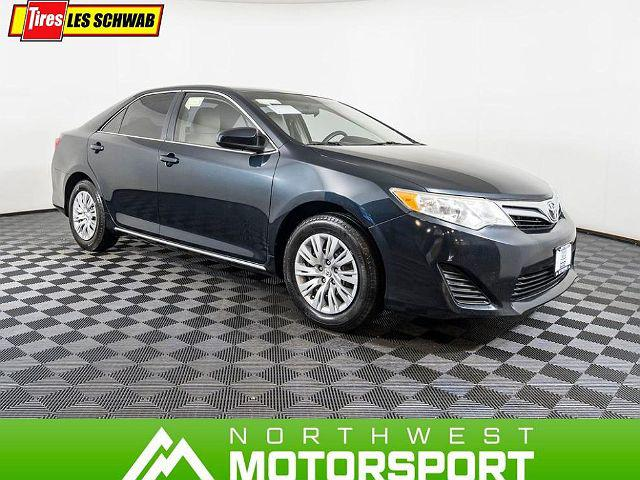 2012 Toyota Camry LE for sale in Boise, ID