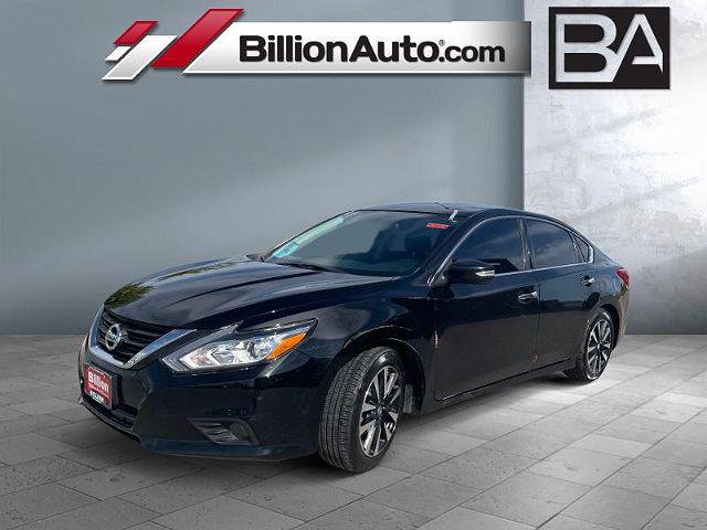 2018 Nissan Altima 2.5 SL for sale in Rapid City, SD