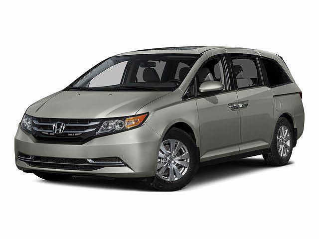 2015 Honda Odyssey EX-L for sale in Elmhurst, IL