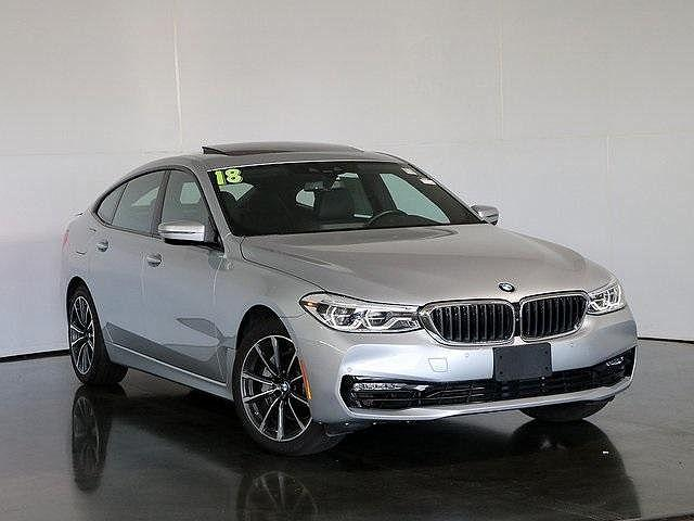 2018 BMW 6 Series 640i xDrive for sale in Naperville, IL