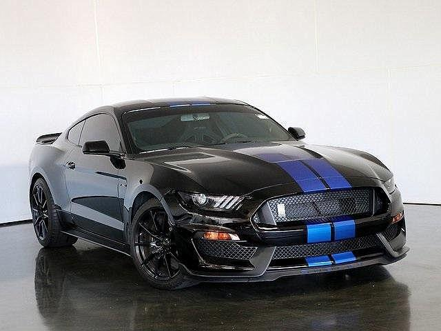 2018 Ford Mustang Shelby GT350 for sale in Naperville, IL