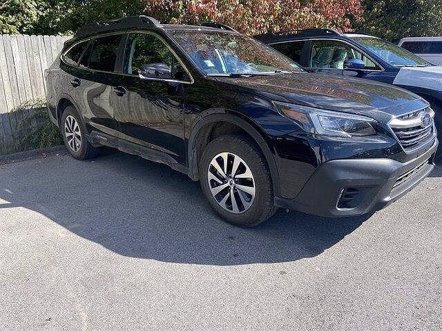 2021 Subaru Outback Premium for sale in Montoursville, PA