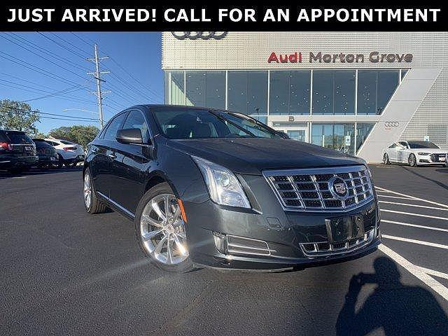 2013 Cadillac XTS Luxury for sale in Morton Grove, IL