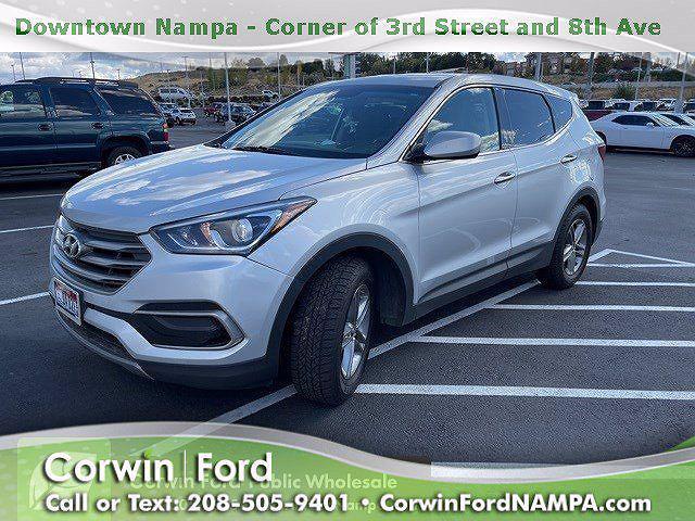 2017 Hyundai Santa Fe Sport 2.4L for sale in Nampa, ID