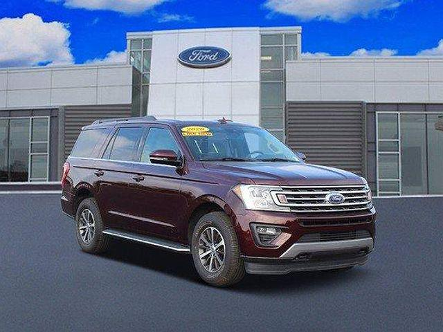 2020 Ford Expedition XLT for sale in Indianapolis, IN