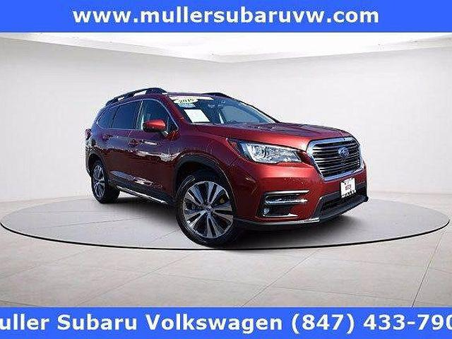 2019 Subaru Ascent Limited for sale in Highland Park, IL