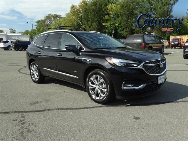 2021 Buick Enclave Avenir for sale in Leesburg, VA
