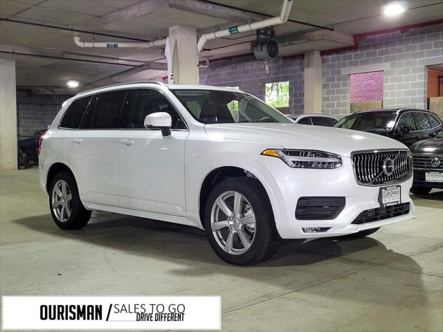2022 Volvo XC90 Momentum for sale in Bethesda, MD