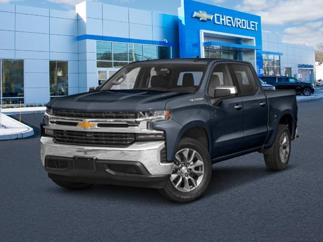 2021 Chevrolet Silverado 1500 RST for sale in Hempstead, NY
