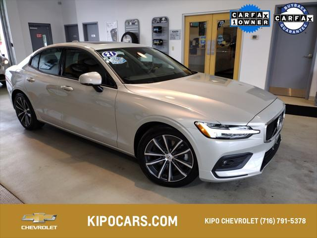 2021 Volvo S60 Momentum for sale in Ransomville, NY