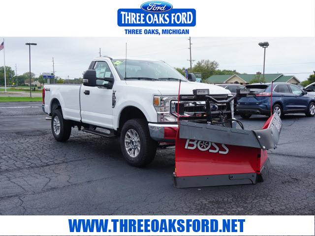 2022 Ford F-250 XL for sale in Three Oaks, MI