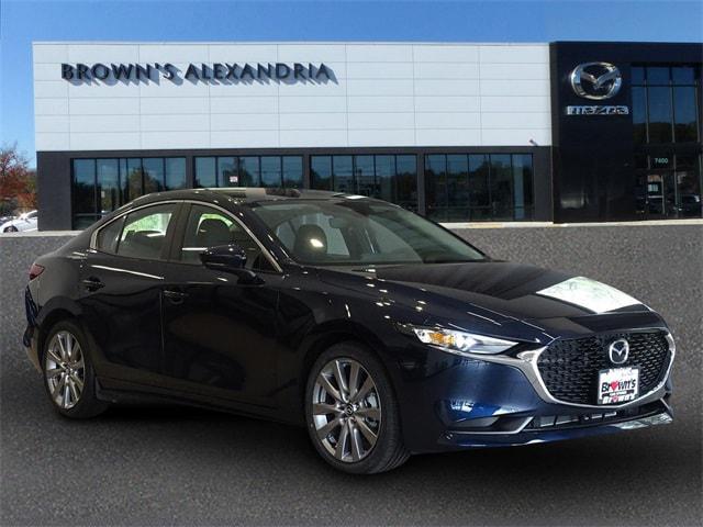 2021 Mazda Mazda3 Sedan Select for sale in Alexandria, VA