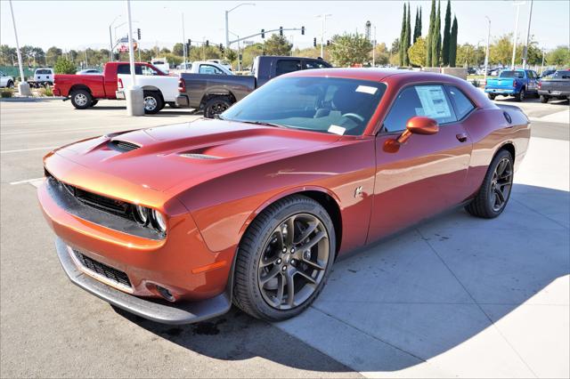 2021 Dodge Challenger R/T Scat Pack for sale in Lancaster, CA