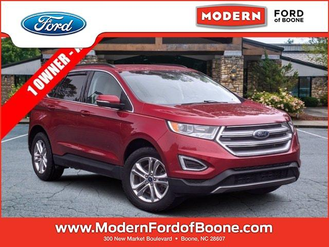 2015 Ford Edge SEL for sale in Boone, NC