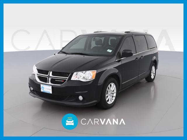 2018 Dodge Grand Caravan SXT for sale in ,