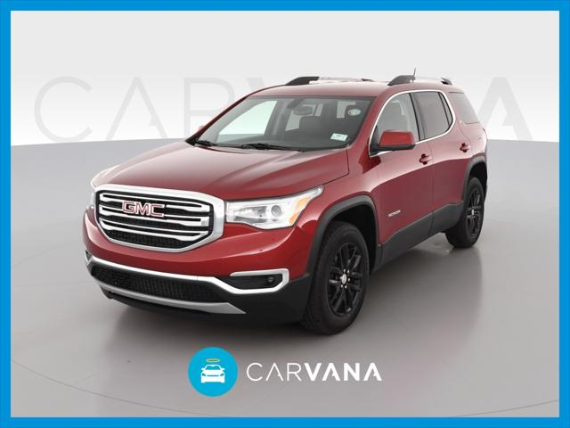 2019 GMC Acadia SLT for sale in ,